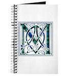 Monogram-MacLaggan Journal