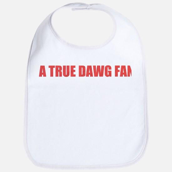 A True Dawg Fan Bib
