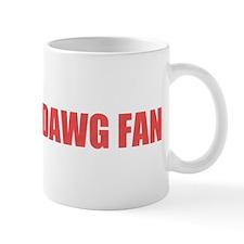 A True Dawg Fan Mug