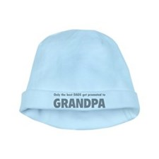 Only the best dads get promoted to grandpa baby ha
