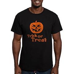 halloween Pumpkin T