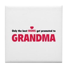 Only the best moms get promoted to grandma Tile Co