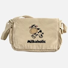 Milkaholic Messenger Bag