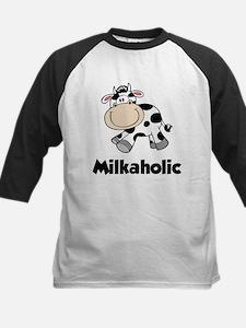 Milkaholic Tee