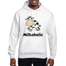Milkaholic Hoodie