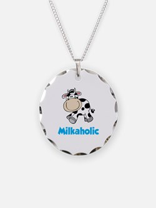 Milkaholic Necklace