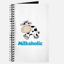 Milkaholic Journal