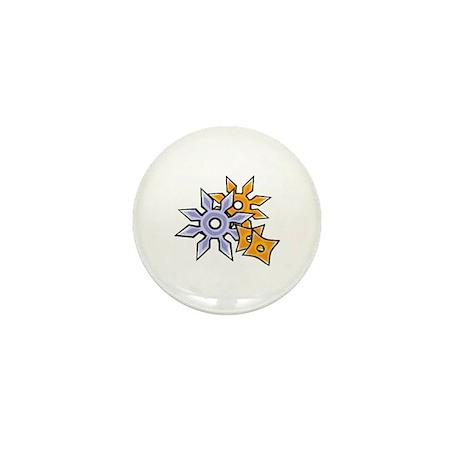 Star Mini Button (100 pack)
