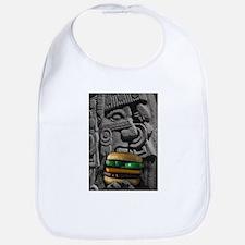 Mexican Hamburger Bib