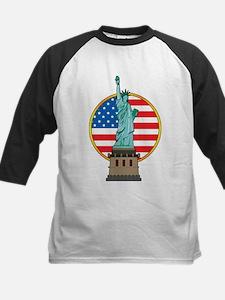 Statue of Liberty Tee