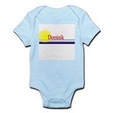 Dominik Infant Creeper