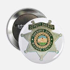Washoe County Sheriff Button