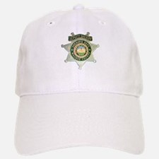 Washoe County Sheriff Baseball Baseball Cap