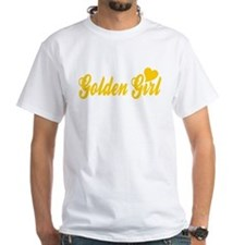 Golden Girl Shirt (to 4X)