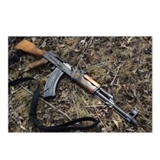 AK 47 Postcards (Package of 8)
