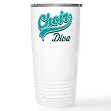 Choir Diva Travel Mug