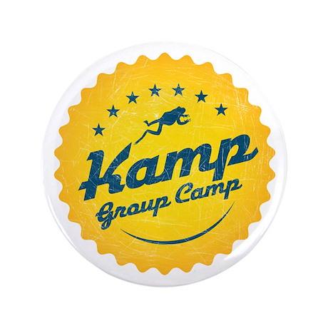 """KGC Logo 3.5"""" Button"""