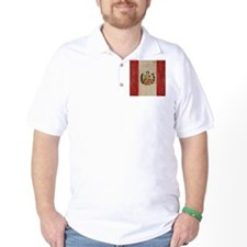 Vintage Peru T-Shirt