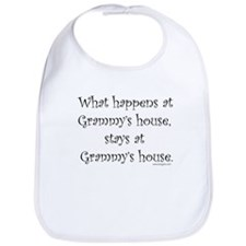 What happens at Grammy's ... II Bib