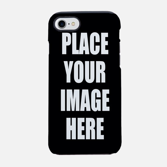 Personalize image or photo iPhone 7 Tough Case