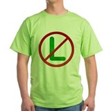 Funny christmas no l Green T-Shirt