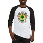 Rothe Coat of Arms Baseball Jersey