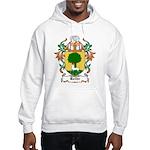 Rothe Coat of Arms Hooded Sweatshirt
