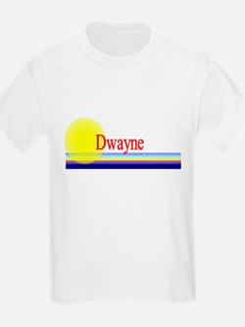 Dwayne Kids T-Shirt