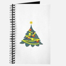 Christmas Journal