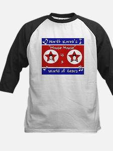 North Korea's Mouse House Tee