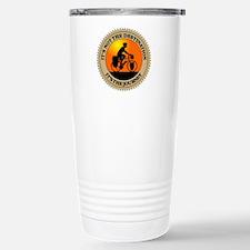 Its The Journey Travel Mug