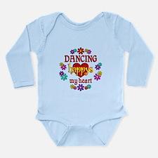 Dancing Happy Baby Suit
