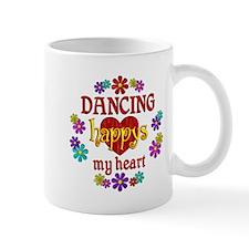 Dancing Happy Mug
