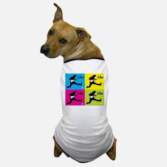 iUke x4 Dog T-Shirt