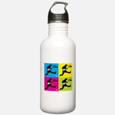 iUke x4 Water Bottle