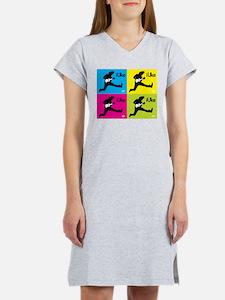 iUke x4 Women's Nightshirt