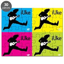 iUke x4 Puzzle