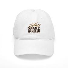 Snake Handler Baseball Cap