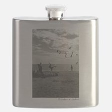 Cute Spring break Flask