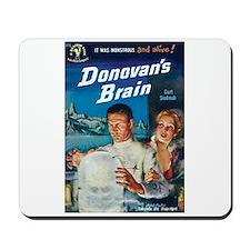 """Mousepad - """"Donovan's Brain"""""""