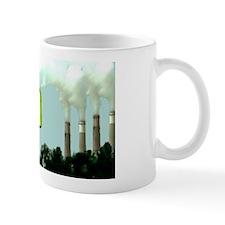Coughing Zone Mug