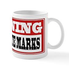 Bite Marks Mug