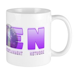 GW-EN Retro - Mug