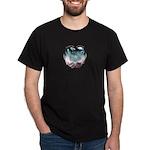 Gamers Giving Back Retro - Dark T-Shirt