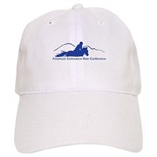 AERC Baseball Cap with Logo
