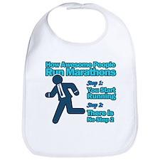 Marathons Bib