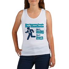 Marathons Women's Tank Top