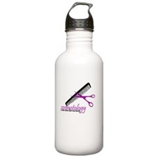 Cosmotology Water Bottle