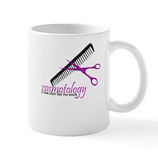 Cosmotology Mug