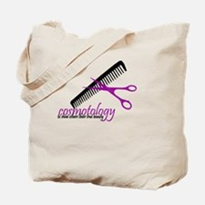 Cosmotology Tote Bag